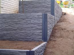 brisbane retaining walls