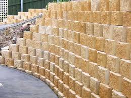retaining walls in Brisbane