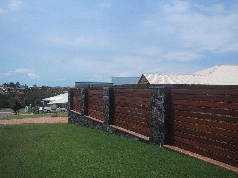 Brisbane retaining wall builder